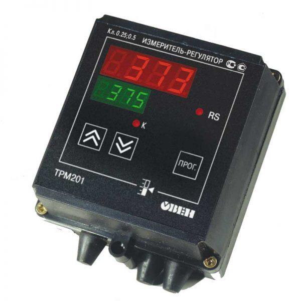 овен, терморегулятор овен, измеритель - терморегулятор овен
