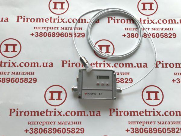 Пирометр Optris CT 2M